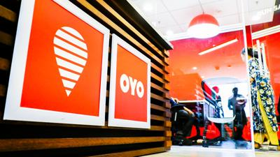 India to probe MakeMyTrip, Softbank-funded Oyo