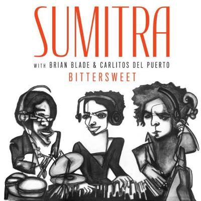 Indian-American vocalist and pianist Sumitra's new album is deeply personal