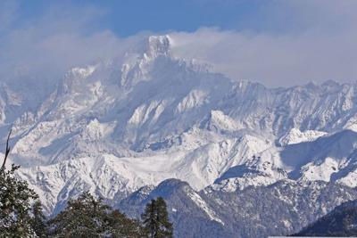 Bodies of seven climbers retrieved from Indian mountain