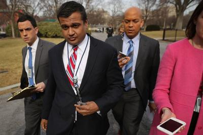 Raj Shah, West Wing's highest-ranking Indian-American, to quit administration soon