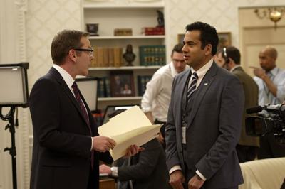 No season 4 for Netflix's 'Designated Survivor' starring  Kal Penn