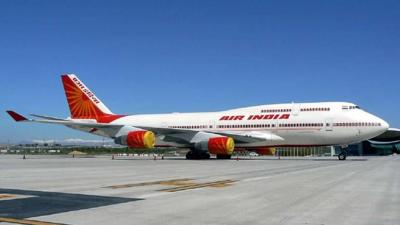 Trump Administration to sell missile defense systems to protect Air India One