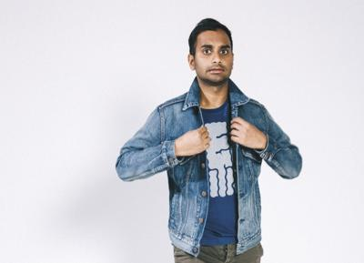 """Indian-American comedian returns to Netflix with stand-up special  """"Aziz Ansari: Right Now"""""""