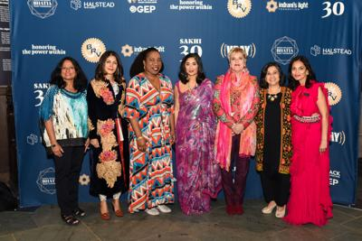 Sakhi celebrates 3 decades of service, advocacy for South Asian women