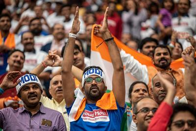 Backlash: Are Democrats losing Indian-American support because of their anti-Modi stance?