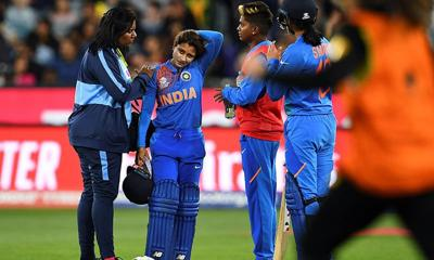 Dominant Australia crush India to win fifth T20 World Cup