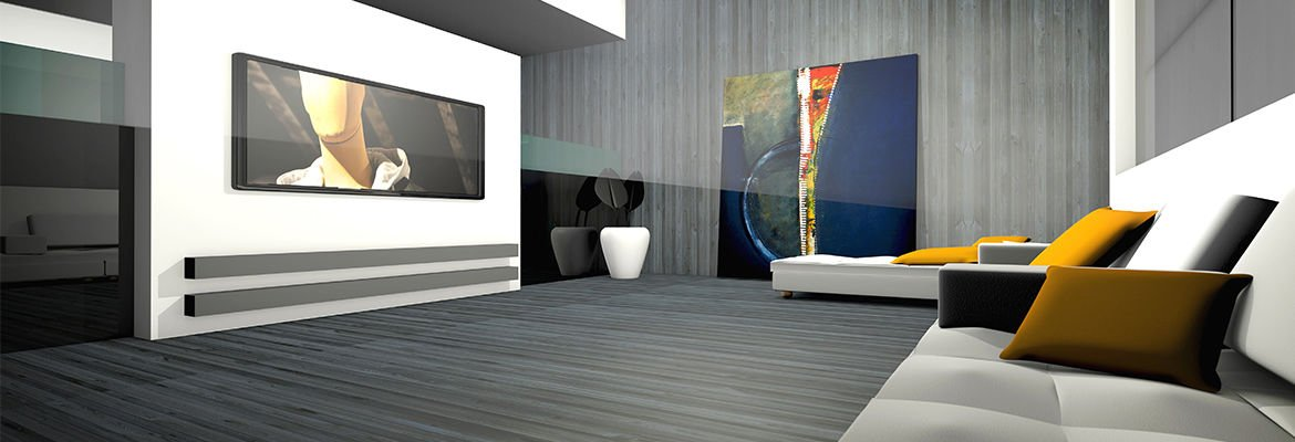 Decorating tips for the minimalist