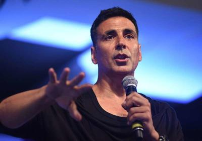 Akshay Kumar only Bollywood actor on Forbes' list of 'Highest Paid Celebrities'