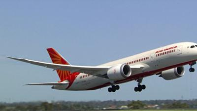Air India to reroute flights away from Iranian airspace: official