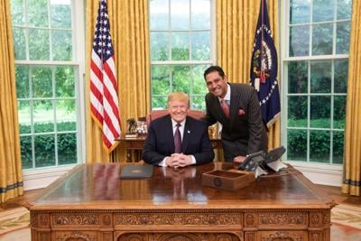 Prem Parameswaran joins presidential advisory commission on Asian Americans