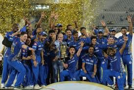 India's government says IPL should be cancelled amid virus scare