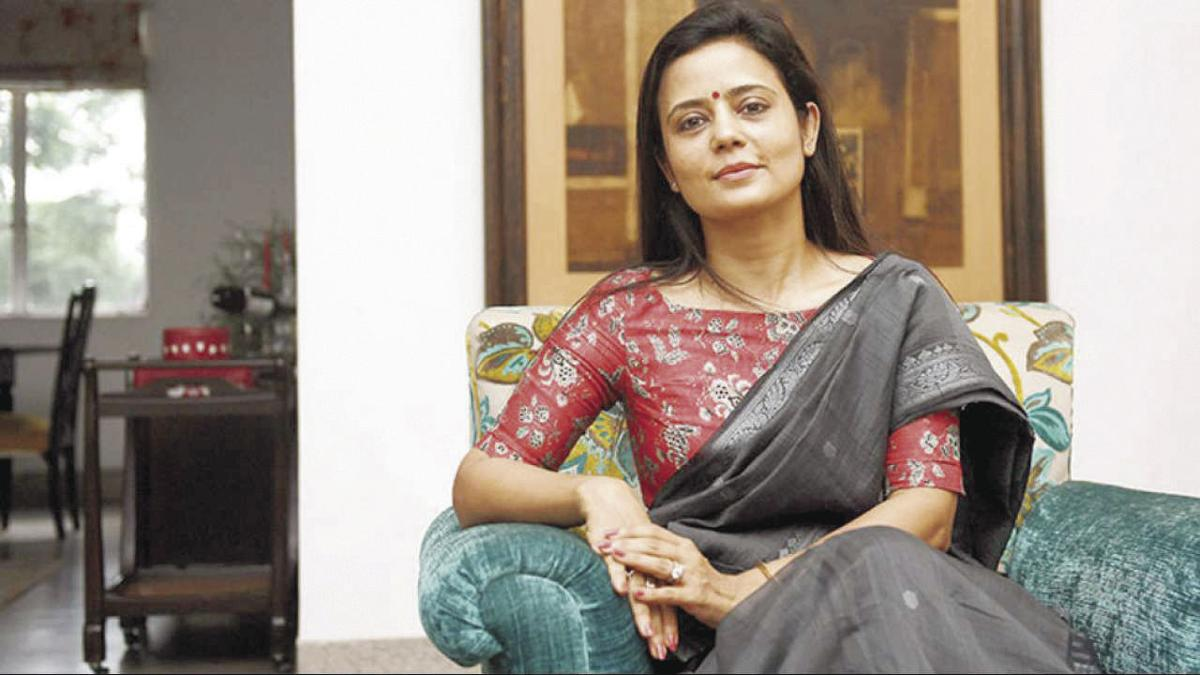 After years in America, Mahua Moitra returns to India to pursue a tumultuous political career