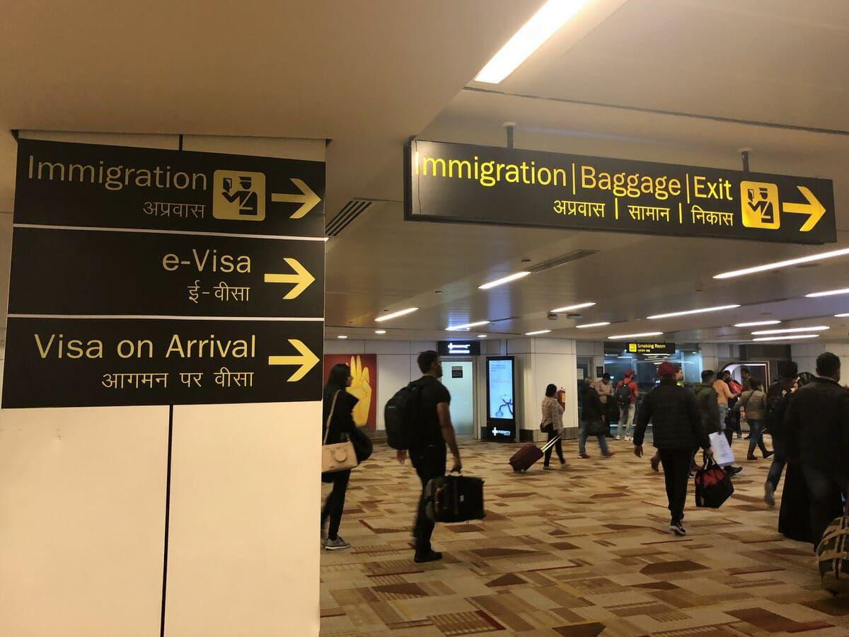 Visa hell for India-born U.S. nationals