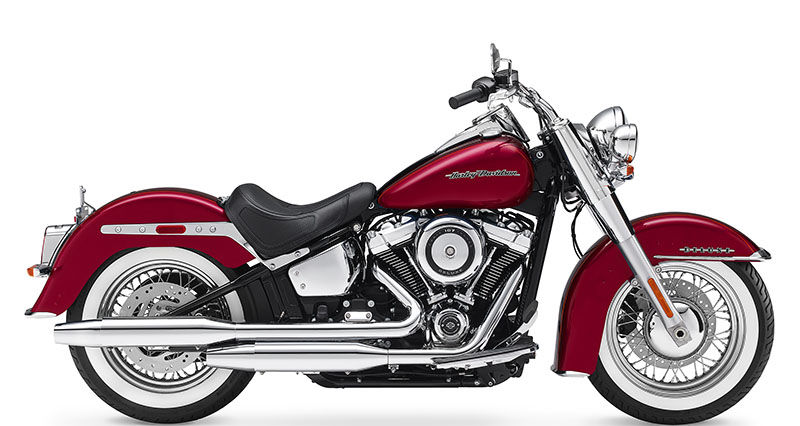 India is open to lower duties on Harley-Davidson motorcycles during Trump visit