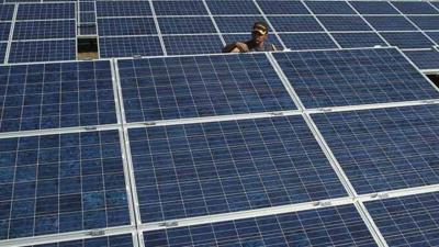 WTO judges side with India renewable energy case against U.S.
