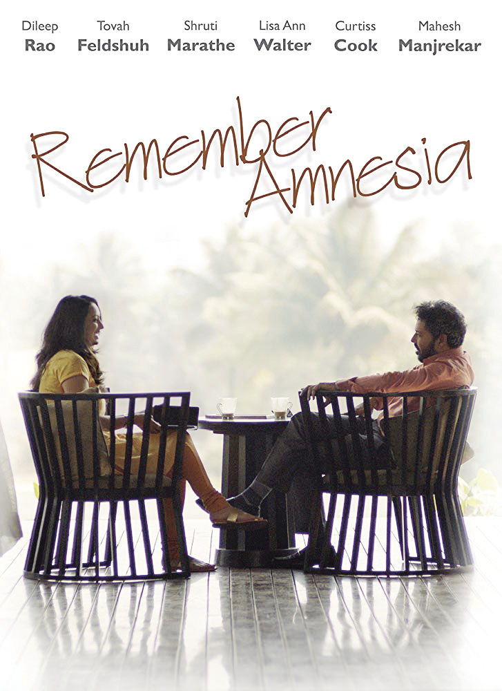 Pittsburgh physician-turned-filmmaker releases 4th film 'Remember Amnesia'