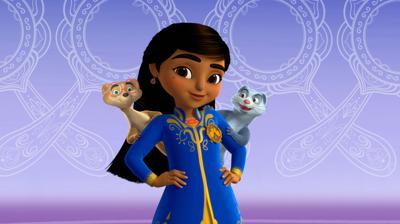 Kal Penn, others reveal new characters of 'Mira, Royal Detective'