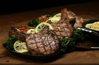 Best cuts: Summertime grilling calls for pork chops | Food