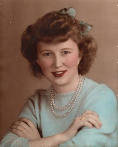 Mary Jo Hess