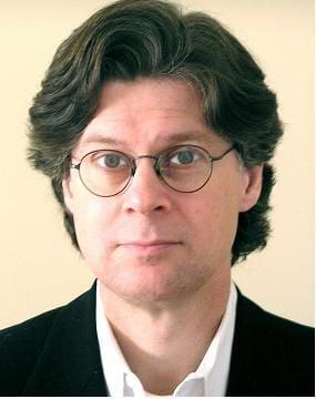 Columnist Byron York