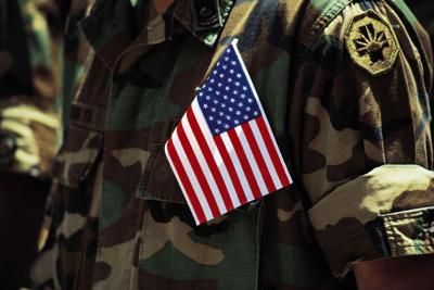 MILITARY service veteran memorial 04