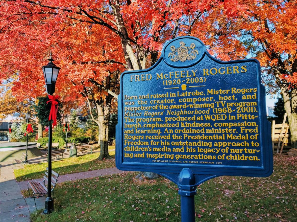 Hey Neighbors Spend A Beautiful Day On Mister Rogers Trail Leisure Indianagazette Com