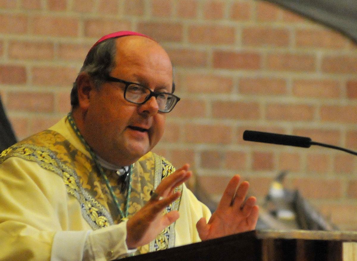 Bishop Edward Malesic