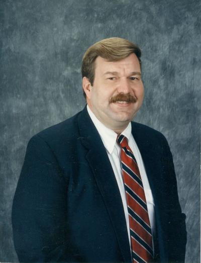 Larry R. Miller