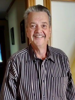 Robert Pozik Sr.