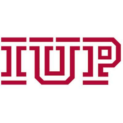 IUP square logo