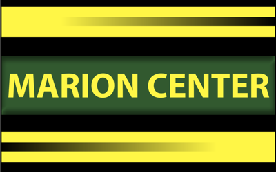 MARION CENTER name and colors slide