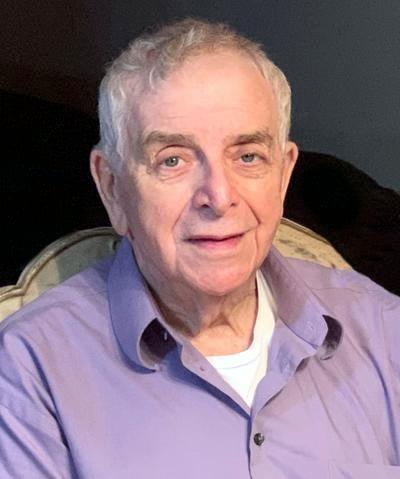 "Charles M. ""Chuck"" Fenton"
