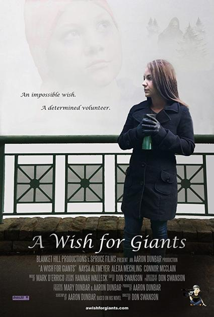 A Wish for Giants - Movie