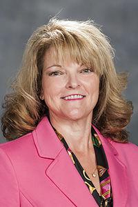 Dr. K. Virginia Hemby