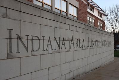 Indiana Area Junior high School