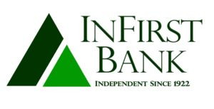 InFirst Bank logo