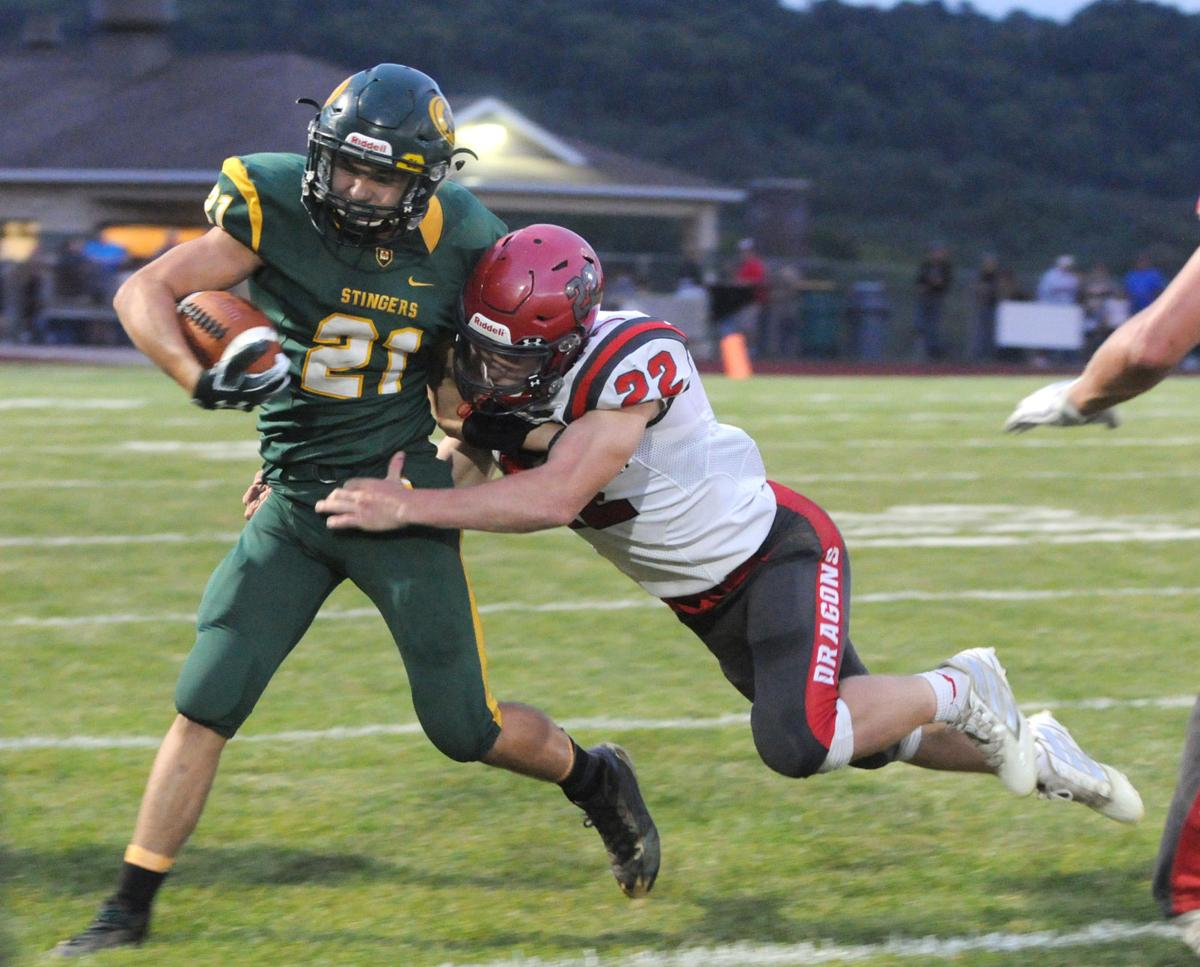 Friday S High School Football Scores Sports Indianagazette Com