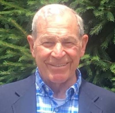 Charles A. 'Chuck' Spadafora