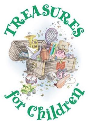 Treasures for Children logo
