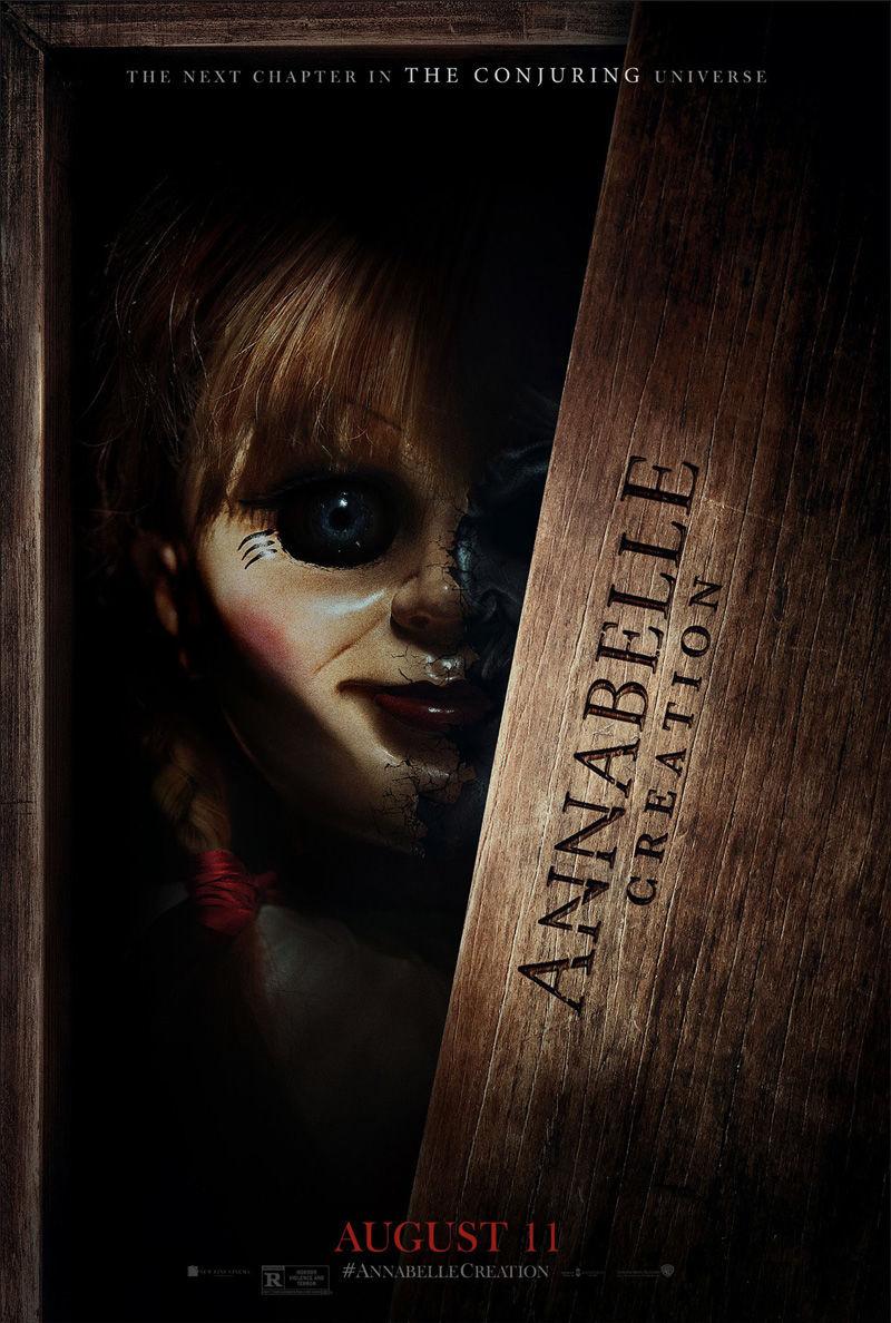 Annabelle: Creation (R)