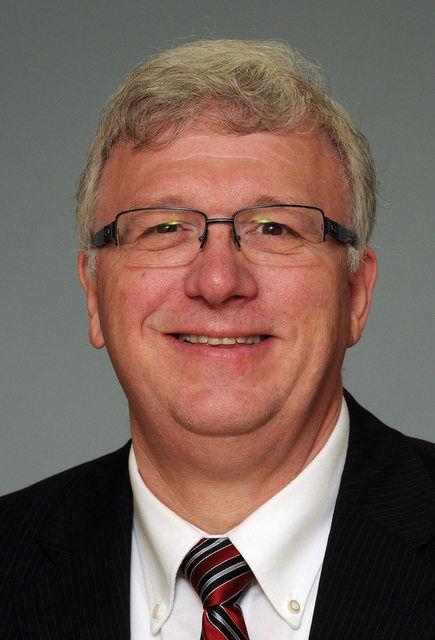Mike Baker