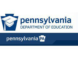 Pennsylvania Department of Education logo