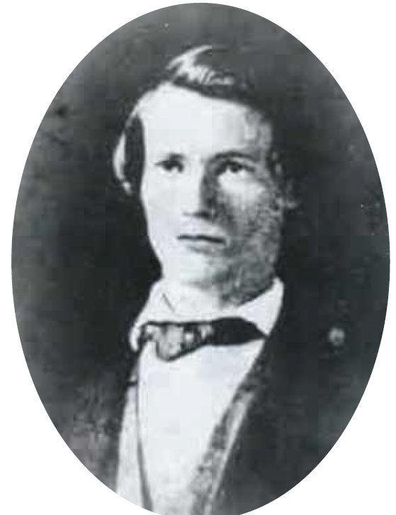 Absalom Hazlett