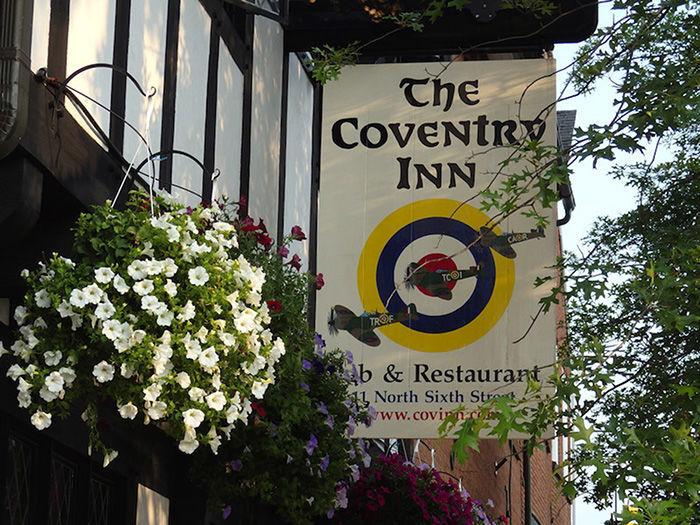 Coventry Inn