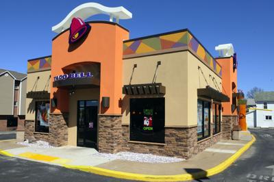 Taco Bell, Indiana