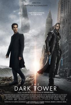 The Dark Tower (PG-13)