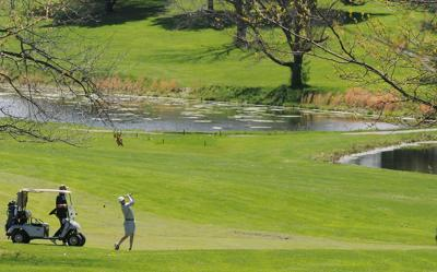 Chestnut Ridge Golf Resort