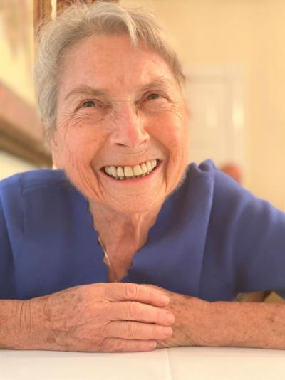 Edith M. Cord