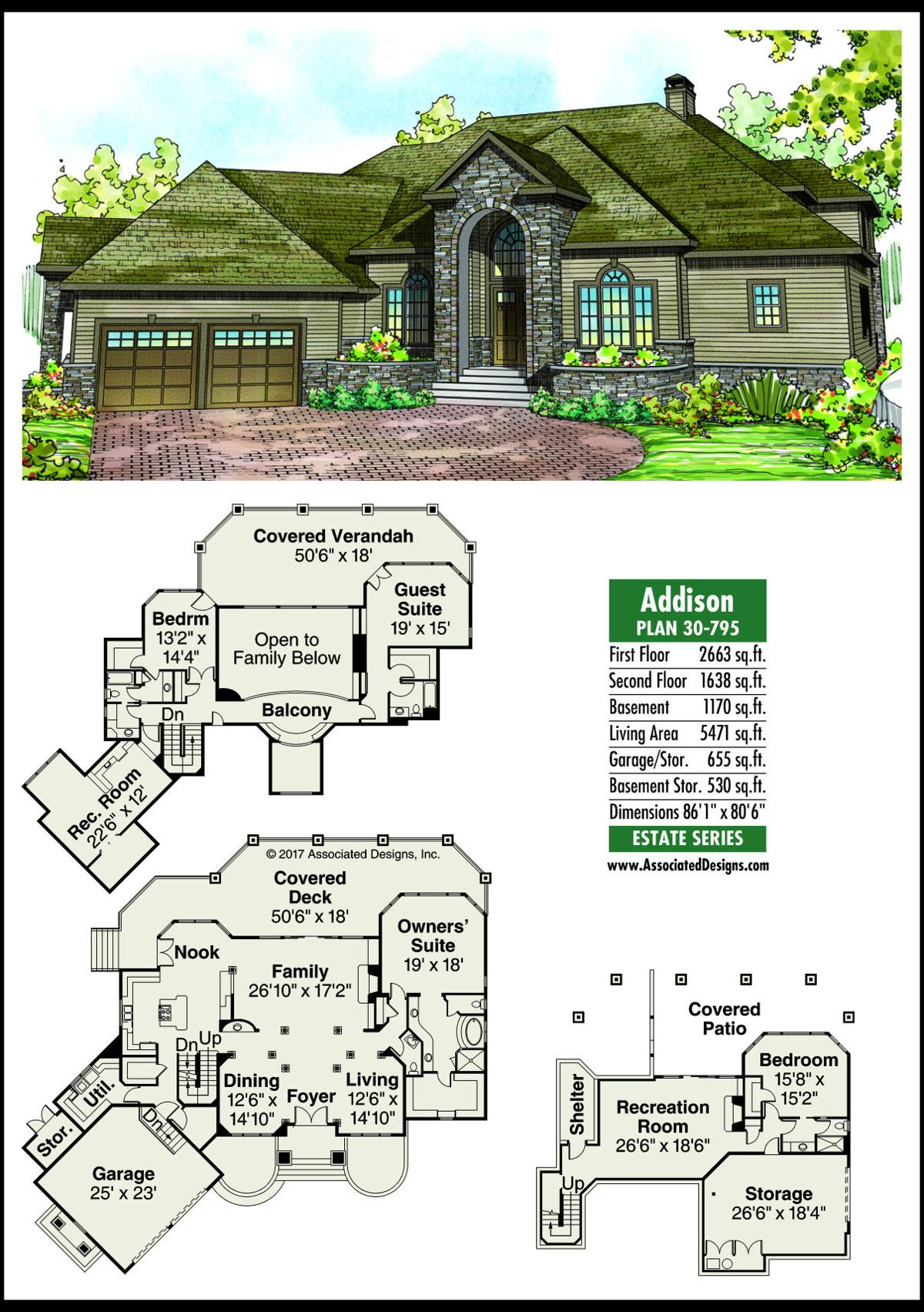 100 large estate house plans 4 bedroom simple house Custom estate home plans