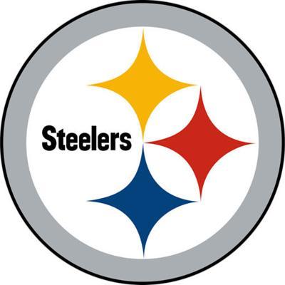 Steelers logo 01